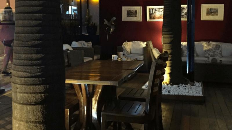 Deck484 no São Paulo Restaurant Week