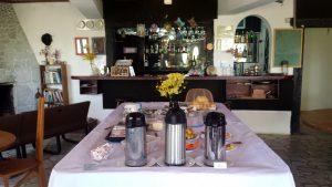 Spa Musical Café da Manhã