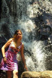 Ecoturismo e Cachoeiras
