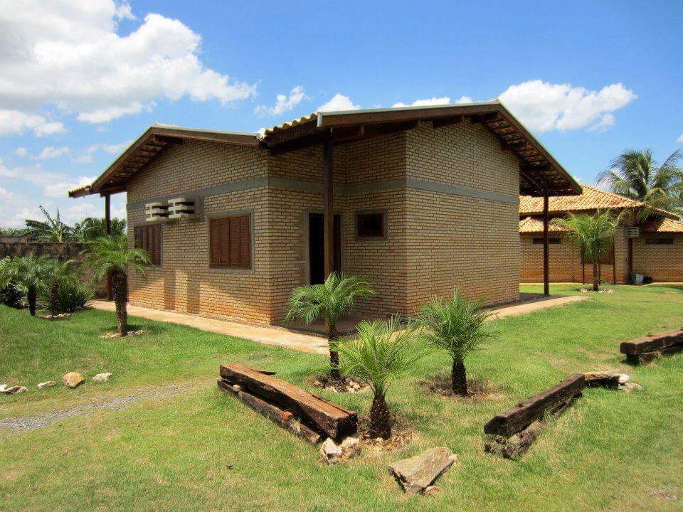 Ecological Bonito Hostel