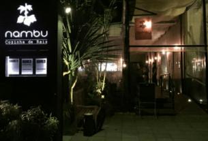 Restaurante Vegano em São Paulo - Restaurante Nambu: Cozinha de Raíz   1001 Dicas de Viagem