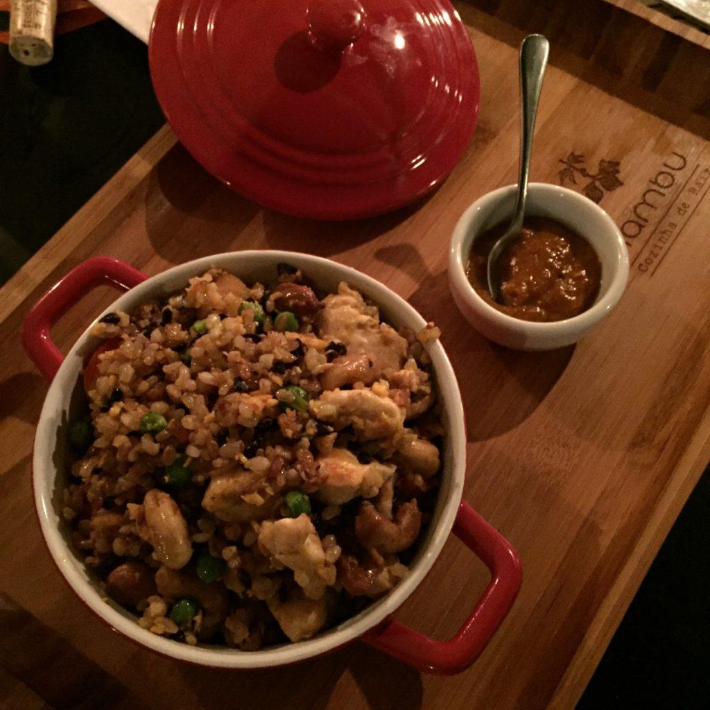 Gastronomia funcional, comida orgânica, sem glúten - Restaurante Vegano em São Paulo - Restaurante Nambu: Cozinha de Raíz | 1001 Dicas de Viagem