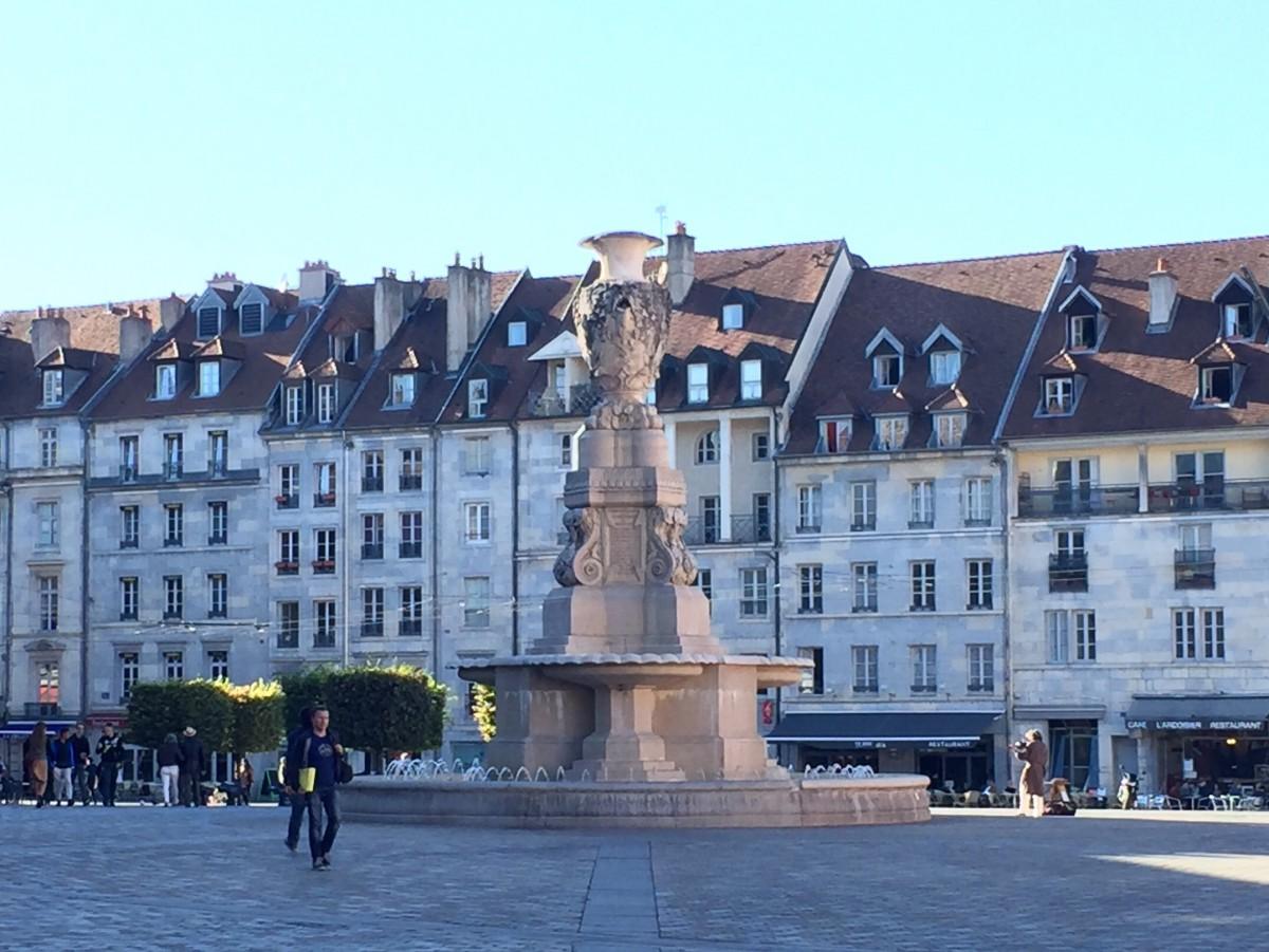 Interior da França