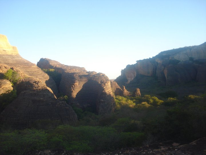 Ecoturismo Parque Nacional