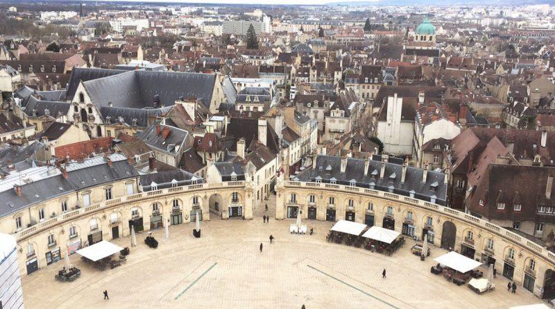 Dijon, Bourgogne France