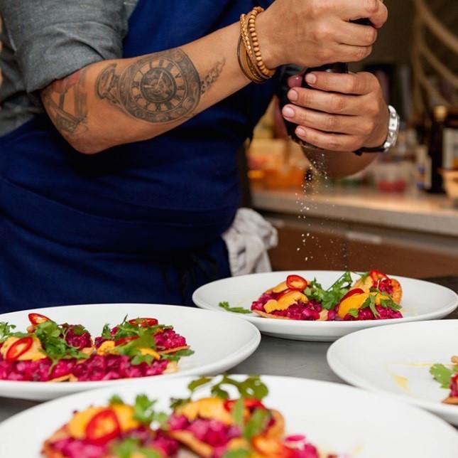 Experiências gastronômicas pelo mundo: oportunidade de emprego