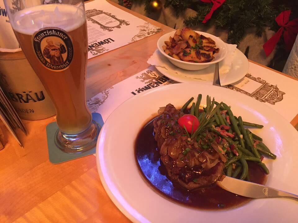 Gastronomia na Alemanha
