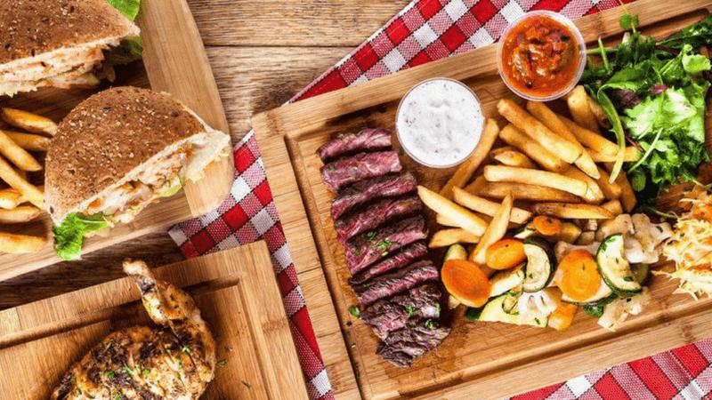Onde comer bem e gastando pouco em Paris - Restaurant Fermier Gourmet in Paris | 1001 Dicas de Viagem