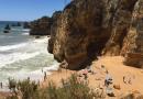 """Conhecendo Lagos, Algarve em Portugal e a praia """"mais bonita do mundo"""""""