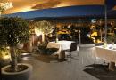 Restaurante Ria Formosa: jantar e pôr do sol incrível em Faro