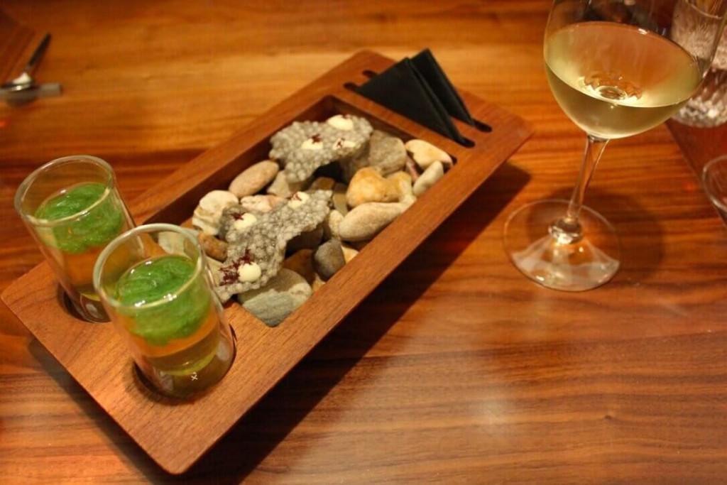 Roteiro em Portugal - Onde comer em Lisboa: Restaurante Alma | 1001 Dicas de Viagem