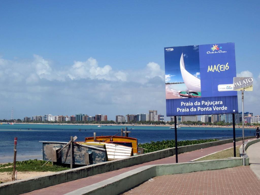 Roteiro Completo Maceió Alagoas