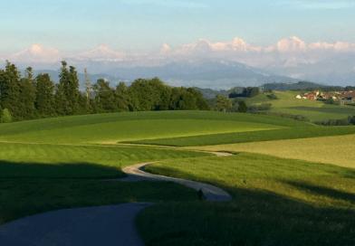 Gurten Park Berna Suíça