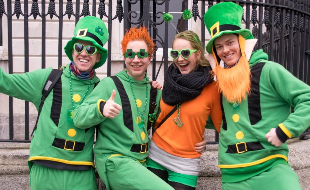 Melhores passeios na Irlanda