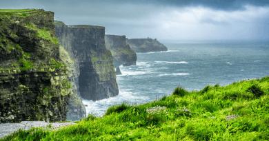 1001 Dicas de Viagem - Passeios na Irlanda