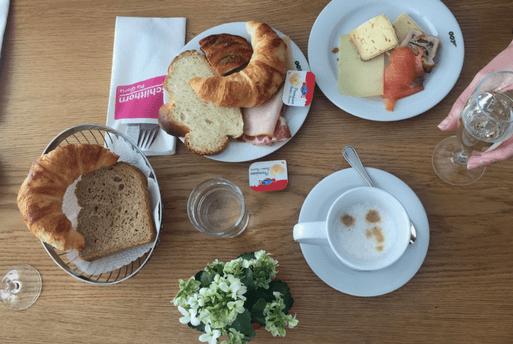 Schilthorn Piz Gloria Mürren Suisse