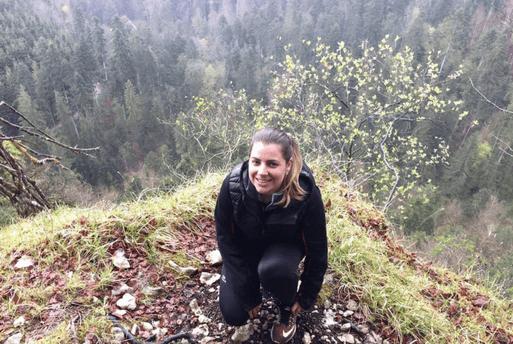 Trekking na França - Ecoturismo