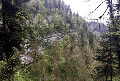 Trekking - Cirque de Consolation et la Roche du Prêtre