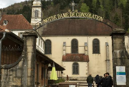 Trekking - Cascade du Lançot, Cirque de Consolation