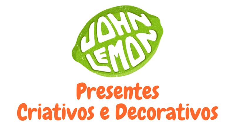 Produtos Geek - Presentes Decorativos e Criativos