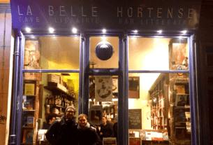 Café La Belle Hortense em Paris | 1001 Dicas de Viagem