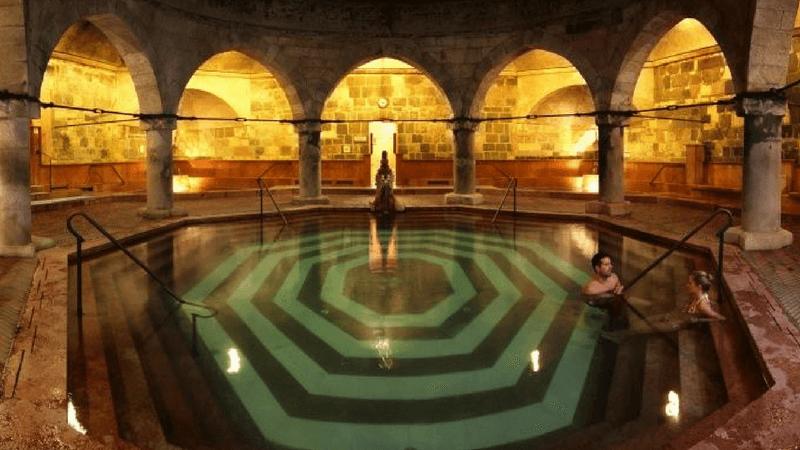 Melhores termas de Budapeste | 1001 Dicas de Viagem