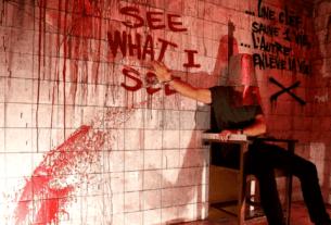Paris - Escape Room Saw:Game Over   1001 Dicas de Viagem