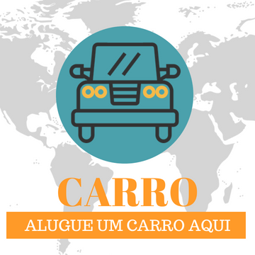 Aluguel de Carros Rent Cars RentalCars RentCars | 1001 Dicas de Viagem