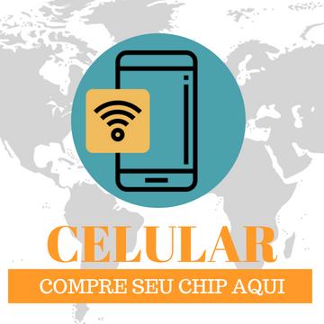 Chip International EaySim4u - Internet e telefone no exterior | 1001 Dicas de Viagem