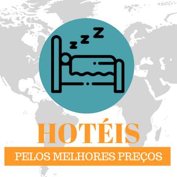 Reserve seu Hotel sem taxa e cancelamento grátis | 1001 Dicas de Viagem