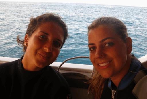 Mergulho de Cilindro em Fernando de Noronha | 1001 Dicas de Viagem