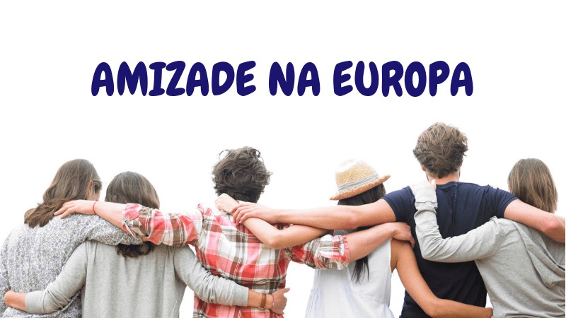 It's possible to make friends in another country? | 1001 Dicas de Viagem