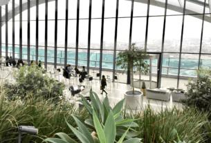 Sky Garden Londres Entrada Gratuita | 1001 Dicas de Viagem