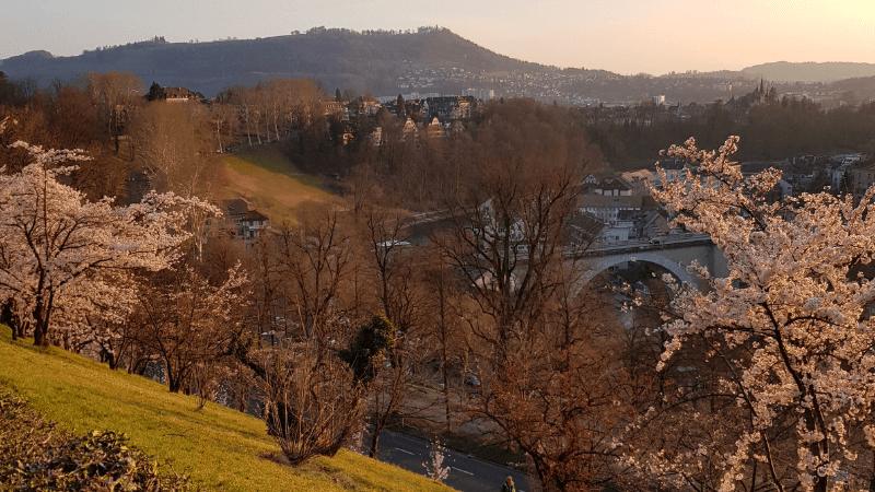 Rosengarten Bern Switzerland | 1001 Dicas de Viagem