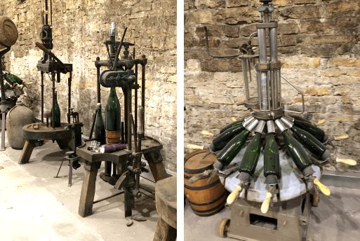 Degustação de vinhos da Borgonha - Dégustation de vins de Bourgogne André Delorme