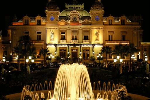 Cassino de Monte Carlo Monaco - Cidades com cassino | 1001 Dicas de Viagem