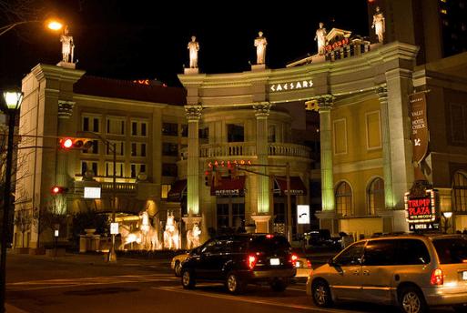 Casino Atlantic City New Jersey - Cidades com cassino | 1001 Dicas de Viagem