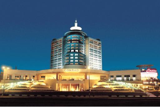 Punta del Leste Casino - Cidades com cassino | 1001 Dicas de Viagem