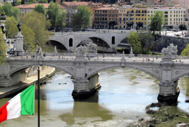 Guia de Viaagem para Roma: Top 10 Atrações em Roma - 1001 Dicas de Viagem