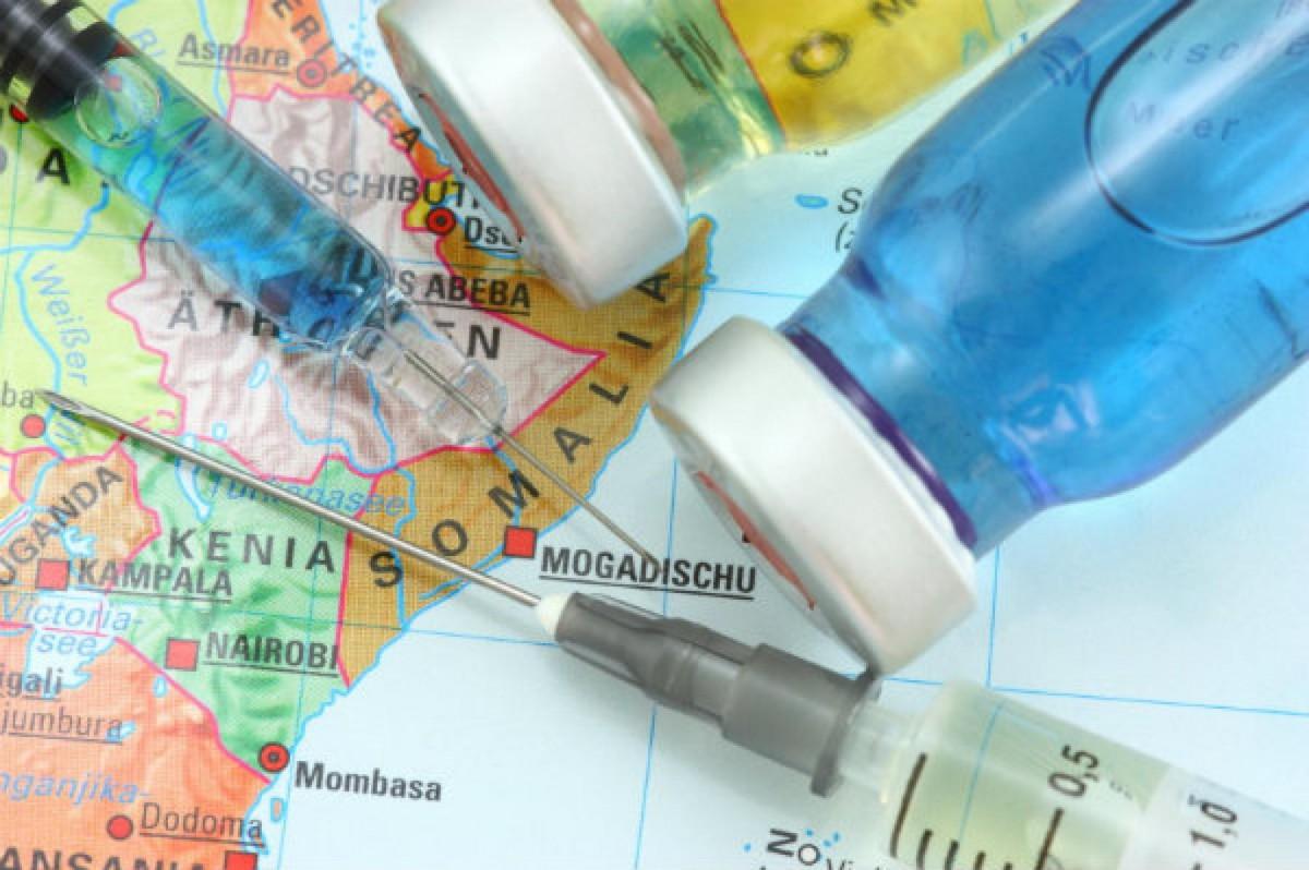 Orientações de Saúde para o Viajante