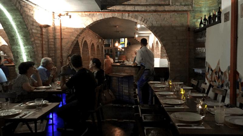 Di Fondi Pizzaria Pizza Vegana e Vegetariana - Restaurante em São Paulo | 1001 Dicas de Viagem