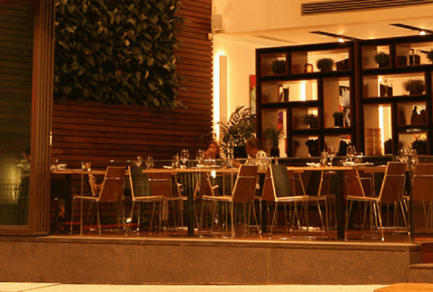 Onde comer em São Paulo - Restaurante Zucco Jardins | 1001 Dicas de Viagem