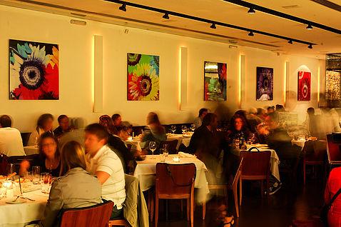 Zucco Restaurante - Unidade do Jardins..
