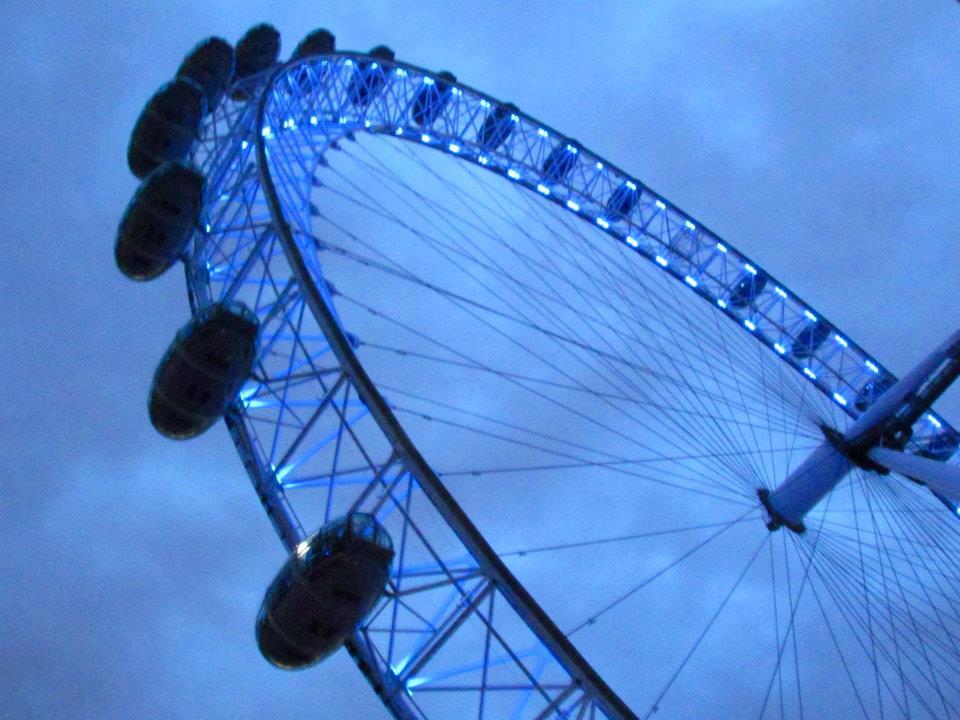 O que fazer em Londres - Inglaterra