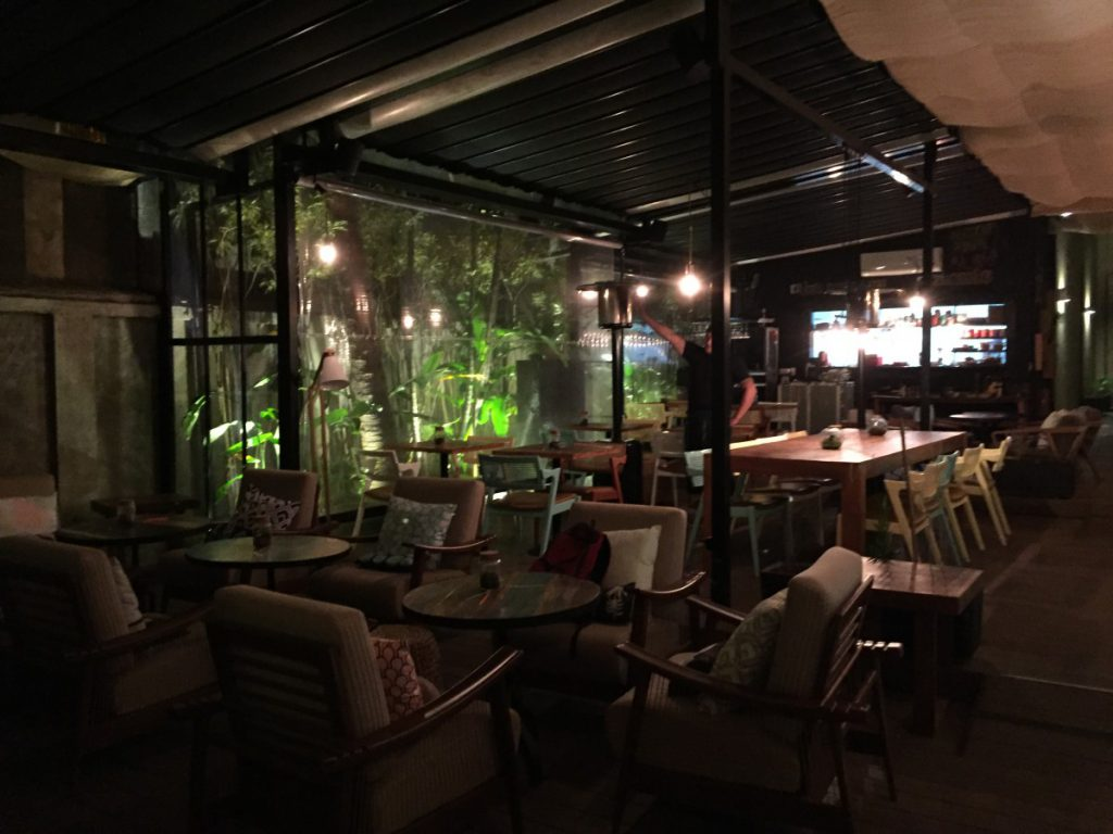 Restaurante Nambu - Cozinha de Raíz. Foto: NiKi Verdot.