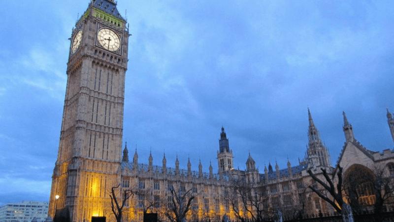 Great Clock and Big Ben - London | 1001 Dicas de Viagem