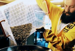 Walter's Coffee Roastery- Café Temático do Breaking Bad | 1001 Dicas de Viagem