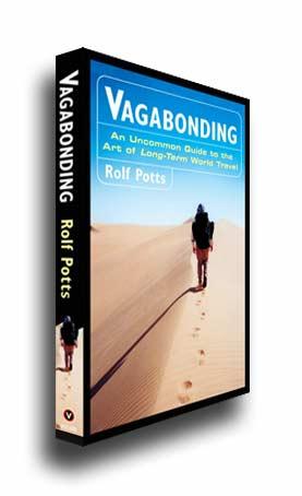 Vagabonding - Rolf Potts