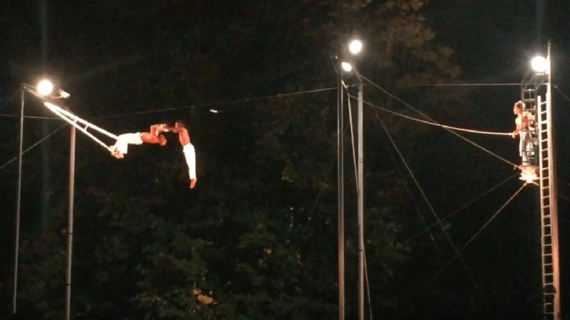 Toulouse en Piste - Une Historie du Cirque