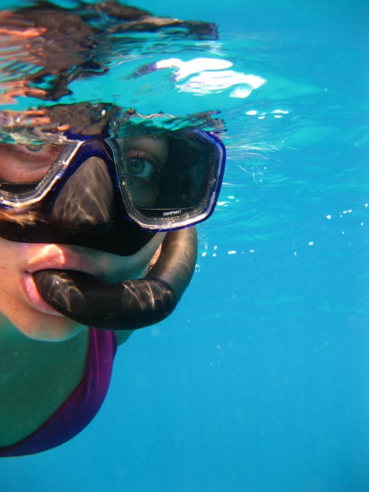 Mergulho de Snorkel em Fernando de Noronha